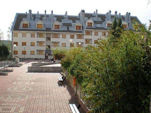 Acogedor Apartamento en Villanúa