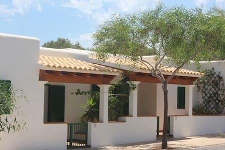 VIVIENDAS TURISTICAS JOSEFA - La Savina-Formentera