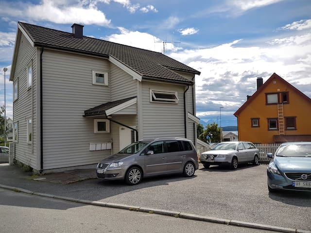 Molde sentrum