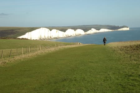 Southdowns National Park B & B - Seaford - Bed & Breakfast