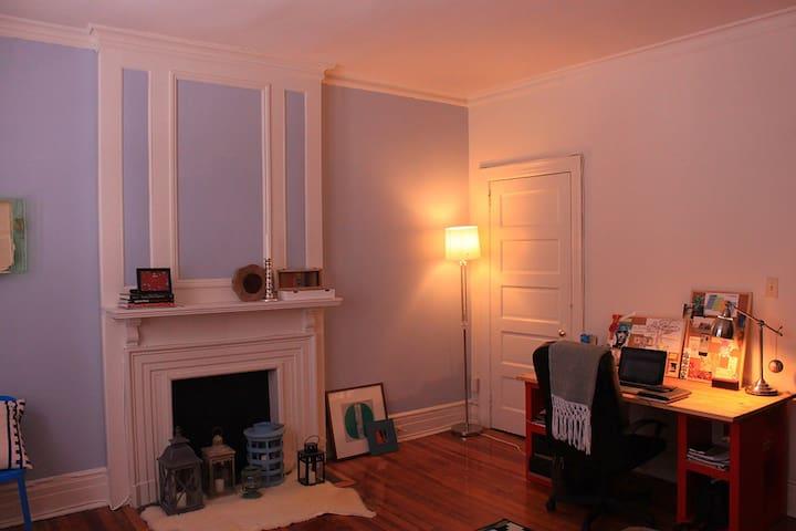 Main Bedroom II