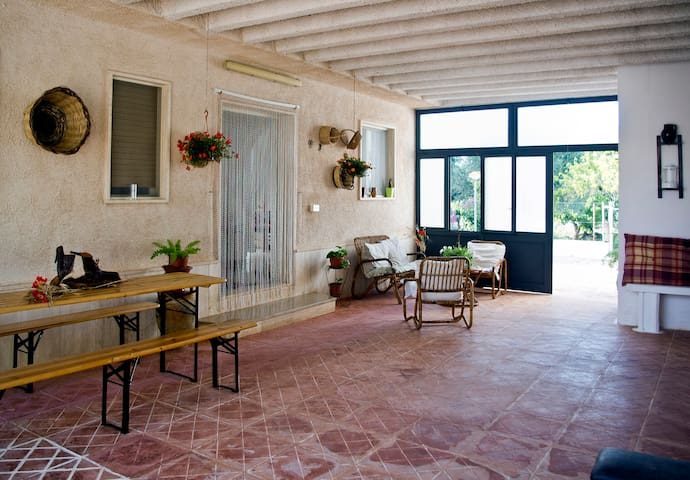 RURAL COTTAGE- ALTO SALENTO - San Vito dei Normanni - Casa
