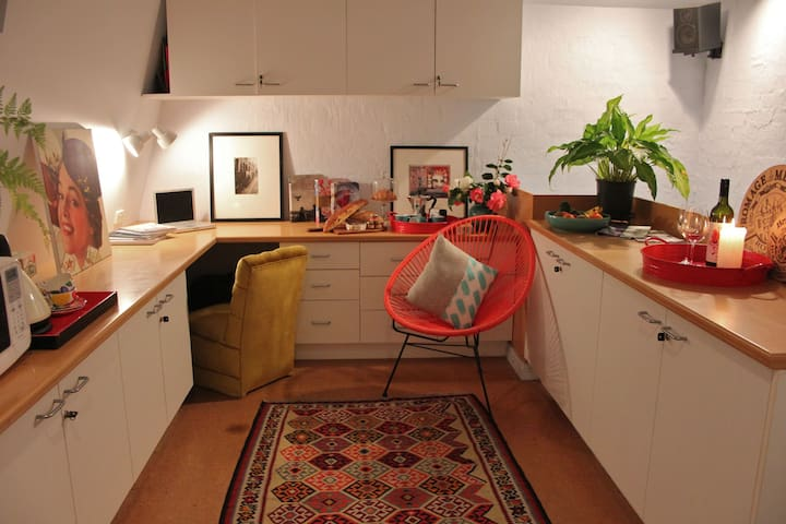 La Loft - Studio Apartment  - Carlton North
