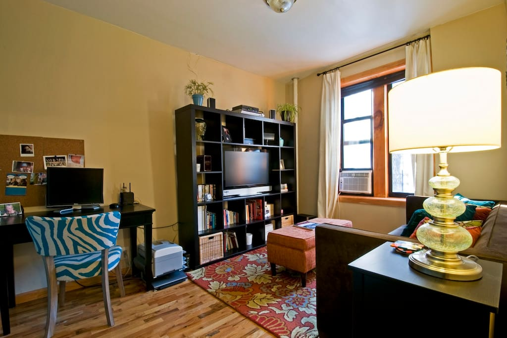 Williamsburg 1 Bedroom Apartment Apartments For Rent In Brooklyn New York United States