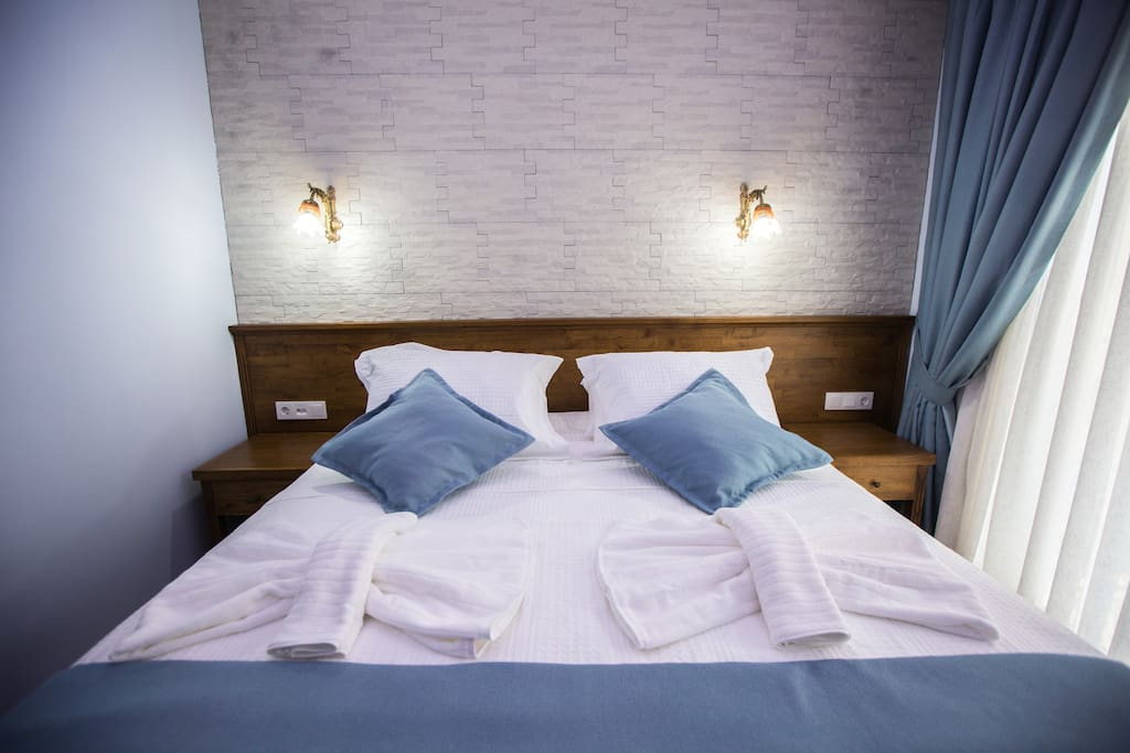 Boutique hotel in fethiye maisons louer fethiye for Boutique hotel turquie