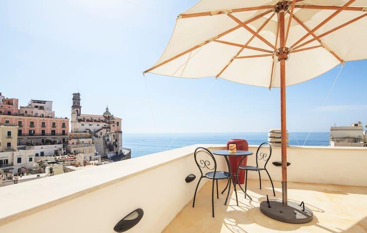 Amalfi - Atrani beautiful house