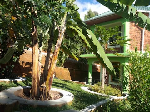 GALAPAGOS HOME STAY