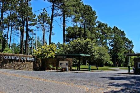 Quinta da Barca, Casa de Praia, Piscina, Golf... - Casa