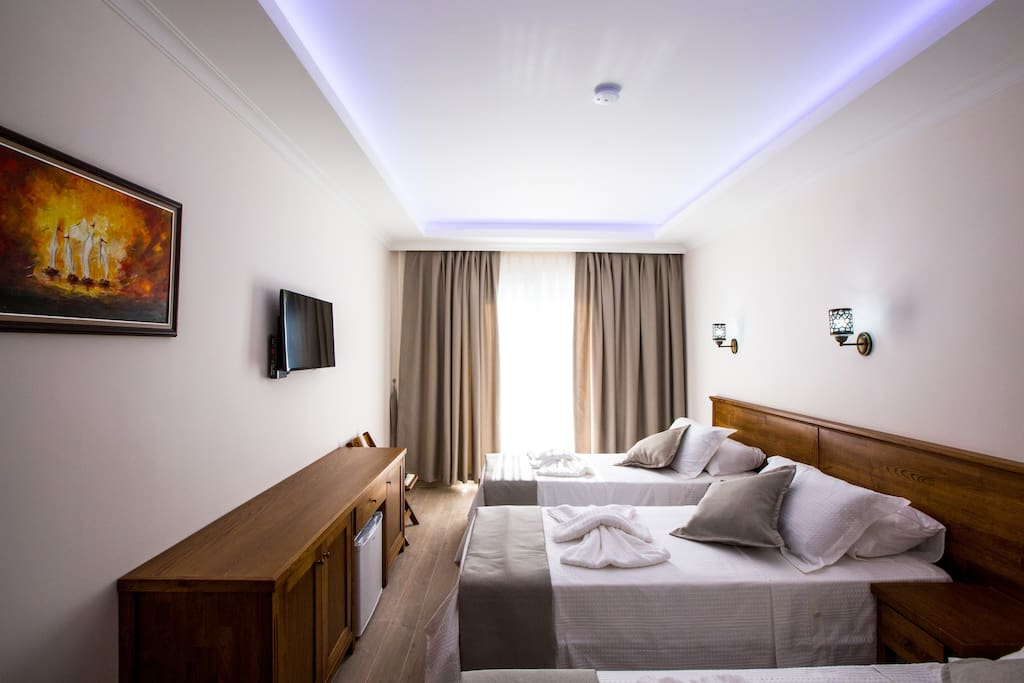 Boutique hotel in fethiye appartements louer fethiye for Boutique hotel turquie