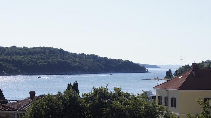 Apartment Velcic -see view