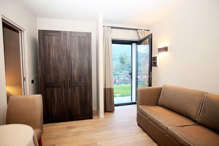 Suite/Apartment La Lavanda