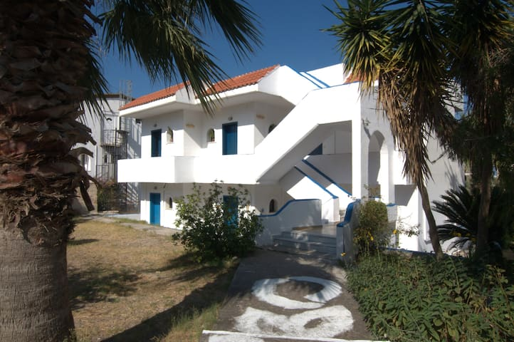 MARIA CHRISTINA 12 - Rhodos - Appartement