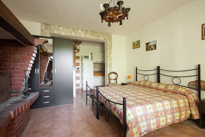 Double room - Province of Vicenza