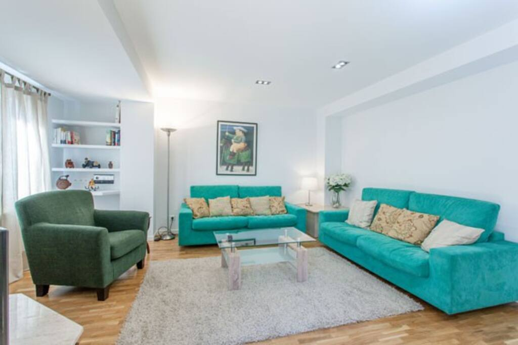 Tr S Bel Appartement Louer Valence Espagne