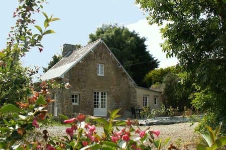 La Boulangerie - Mont St Michel - Champcervon - Rumah