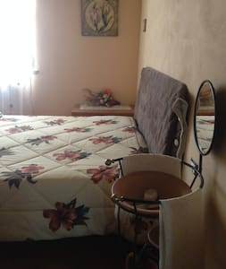 B&B Caramola parco del Pollino - Francavilla in sinni  - Bed & Breakfast