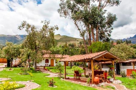 Kusi Lodge - Urubamba - Butik otel