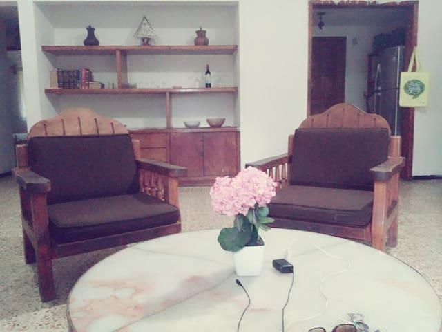 Casa Feliz - Puerto Escondido - Hus