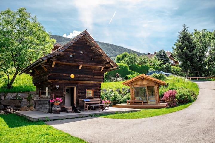Hütte für 4 Pers in Rennweg am Katschberg R82807