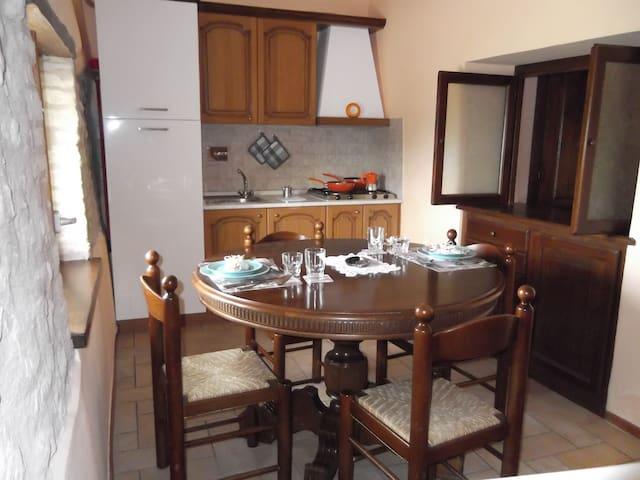 APPARTAMENTO PERFETTO X RILASSARSI - Montefalco - Appartement