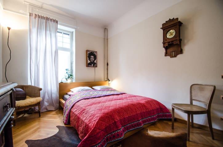 Charmante Villa 8 Min. von Basel #1 - Saint-Louis - House