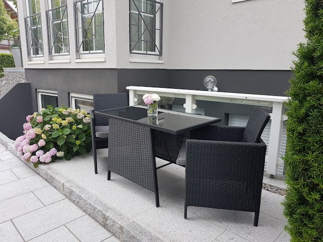 CARPE FREIBURG - gemütliches & ruhiges Apartment