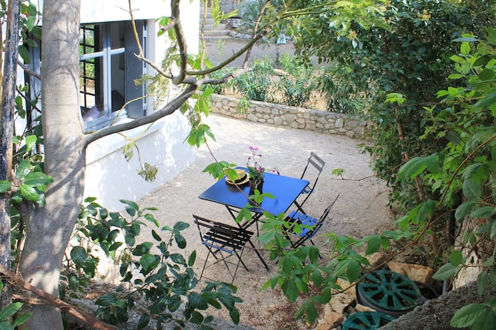 Home Cassis - Maison Les Calanques - Appartement 3