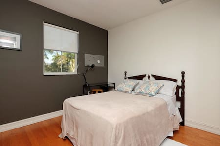 Comfortable room in Doral, near shopping malls - Дорал - Дом