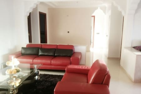 Great Deal-Center of Kenitra-4rooms - Kenitra - Apartment