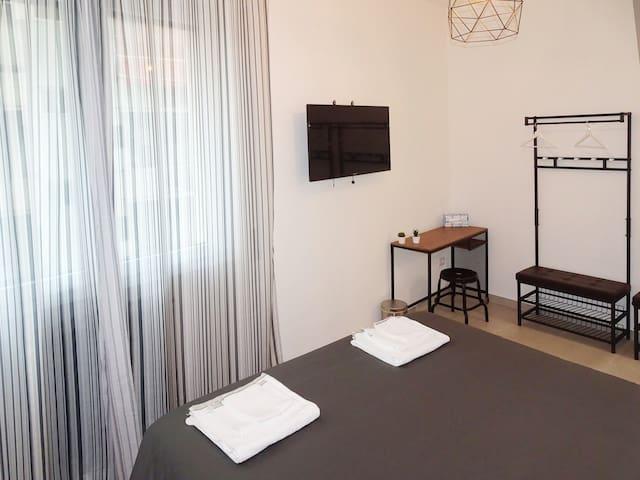 SMART Rooms 302 (Pistoia Centro e Stazione)