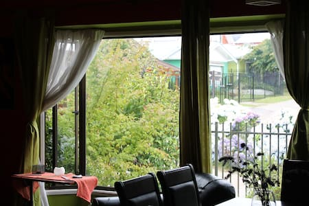 Friendly home in Valdivia