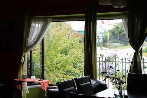 Friendly home in Valdivia