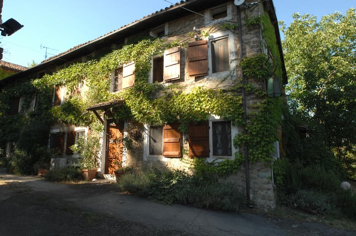 Prà de Mandè B&B - Scandiano - Penzion (B&B)