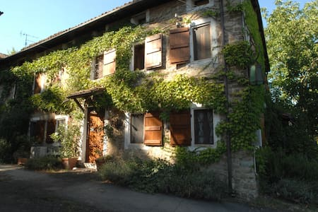 Prà de Mandè B&B - Scandiano - Bed & Breakfast
