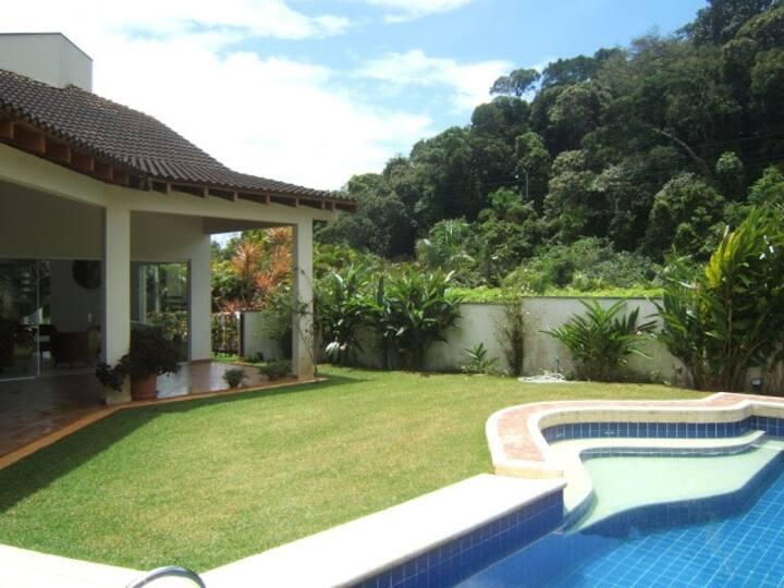 FERIADOS E FINS DE SEMANA no Jardim Acapulco