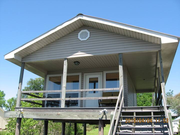 False River Boathouse