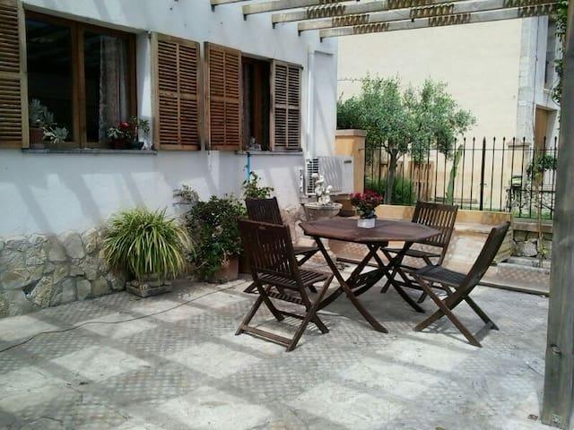 A 5min de la Sierra de Tramuntana - Selva - Apartment
