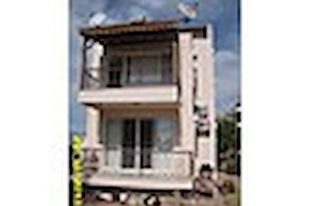 Sakin ve huzurlu bir tatil - Antalya - Serik - Villa