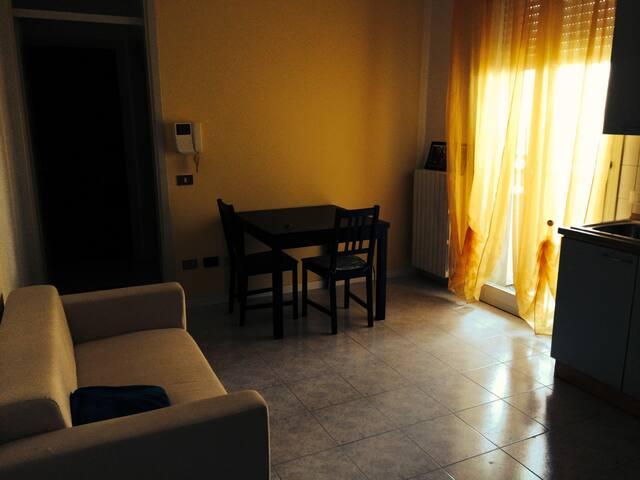 Appartamento a San Mauro Mare