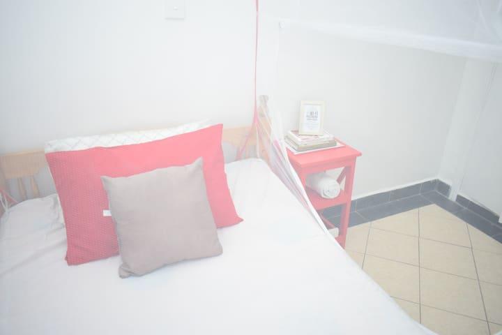 Central Nest - Elegant Interior & WIFI - Nairobi - Flat