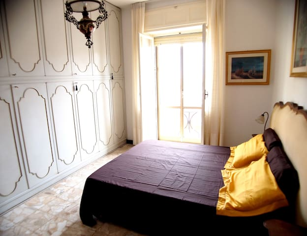 Music Park superpanoramic  - Cagliari - Bed & Breakfast