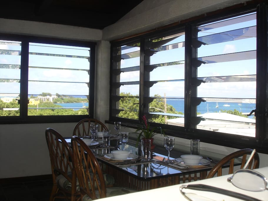 Harbor View Apartments St Croix