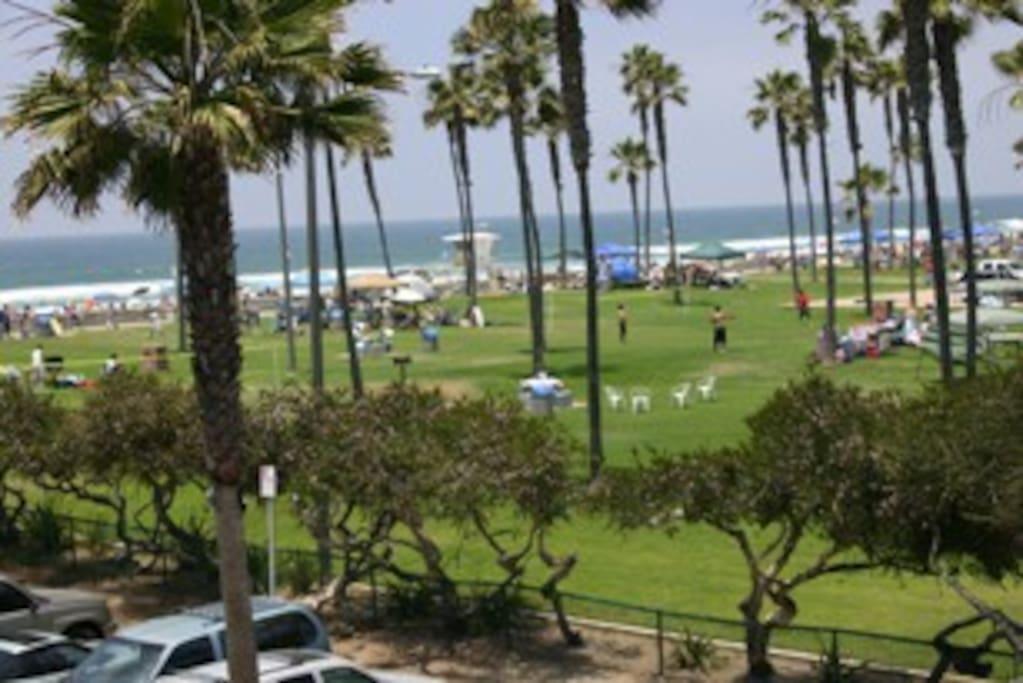 745 San Fernando Place- Park