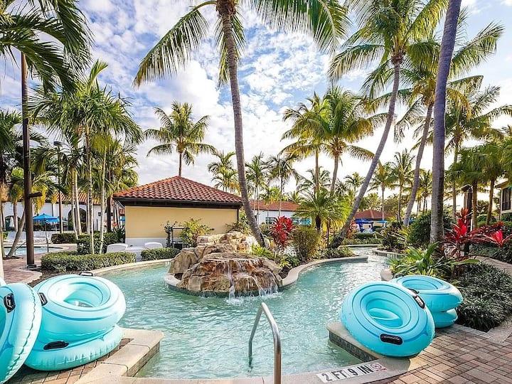 Fun Awaits at Resort Condo near Downtown & Beach!
