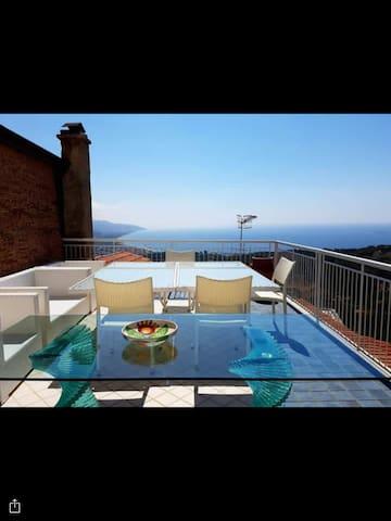 Le stanze di Mamma Pia - Casal Velino - House