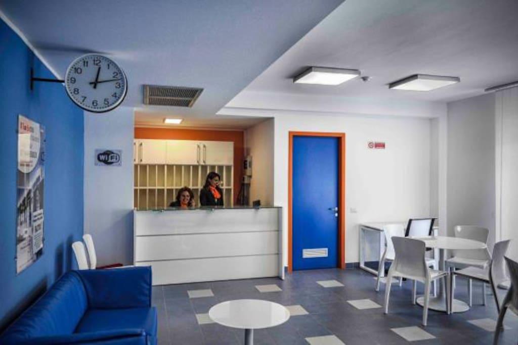 Casamica appartamenti in affitto a palermo sicilia italia for Appartamenti in affitto a palermo arredati