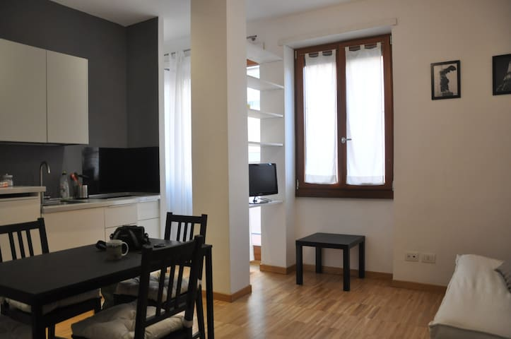 Apartment in Rome (North-West)