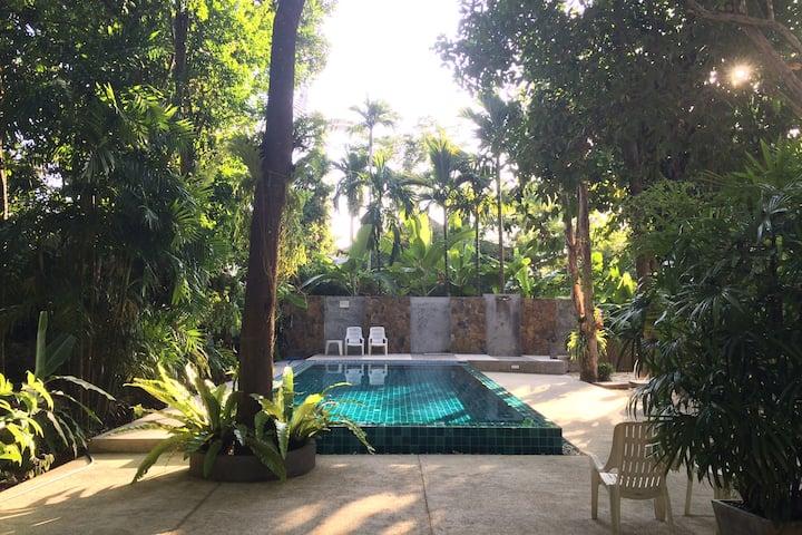 Fern House Retreat