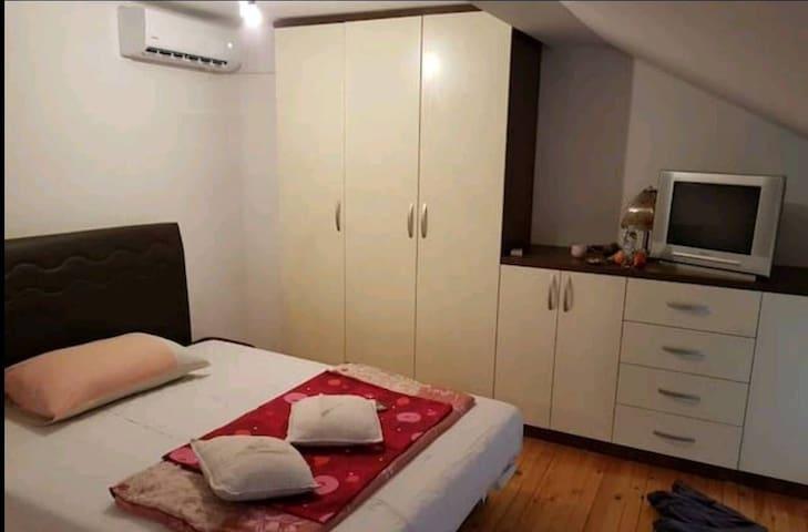 Podhum apartman