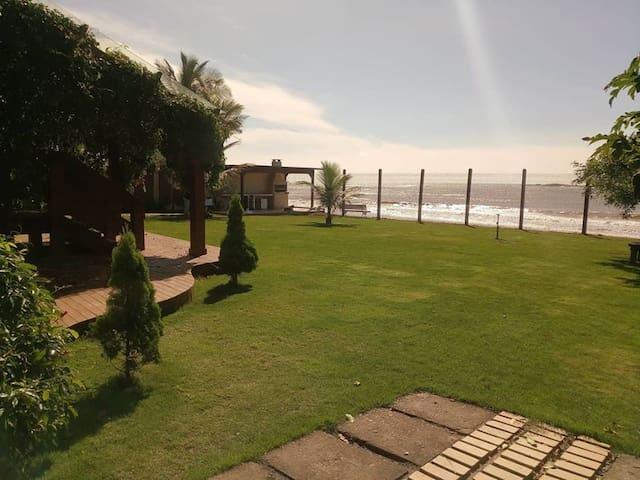 Casa Espaço Jardins Praia